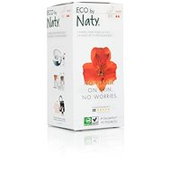 NATY ECO inserts (32 pcs.) - normal - Panty liners