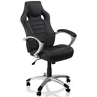 HAWAJ Deluxe racing black - Office Chair