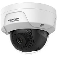 HiWatch HWI-D120H-M (4mm), IP, 2MP, H.265 +, Outdoor Dome, Metal - IP Camera