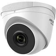 HiWatch HWI-T240H (2.8mm), IP, 4MP, H.265 +, Outdoor Turret, Metal & Plastic - IP Camera