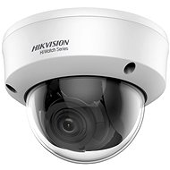 HikVision HiWatch HWT-D320-VF (2.8-12mm), Analogue, 2MP, 4in1, Outdoor Dome, Metal - Video Camera