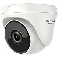 HikVision HiWatch HWT-T240-P (3.6mm), Analogue, 4MP, 4in1, Outdoor Turret, Plastic - Analog Camera