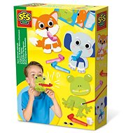 SES Production of Noisemakers with Animals - Creative Kit