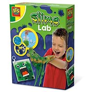 SES Slime Production - Monsters - Experiment Kit