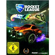 Rocket League: Collectors Edition - Nintendo Switch - Console Game