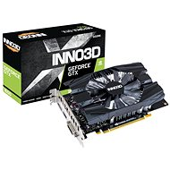 Inno3D GeForce GTX 1650 D6 COMPACT V2 - Graphics Card