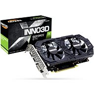 Inno3D GeForce GTX 1660 SUPER Twin X2 - Graphics Card