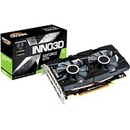 Inno3D GeForce GTX 1660 6G TWIN X2 - Graphics Card