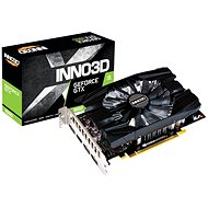 Inno3D GeForce GTX 1660 Compact - Graphics Card