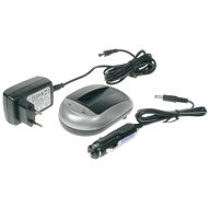 AV-MP AVACOM Rechargeable Battery Kit for Li-ion Batteries - Charger
