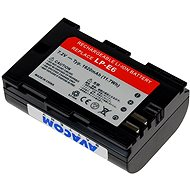 AVACOM for Canon LP-E6 Li-ion 7.2V 1620mAh 11.7Wh 2013 - Camera Battery