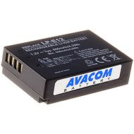 AVACOM for Canon LP-E12 Li-ion 7.4V 600mAh 4.3Wh - Camera battery