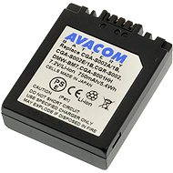 AVACOM for Panasonic CGA-S002, DMW-BM7 Li-ion 7.2V 750mAh - Camera Battery