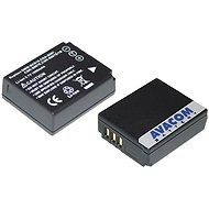 AVACOM for Panasonic CGA-S007, DMW-BCD10 Li-ion 3.7V 1000mAh - Camera Battery