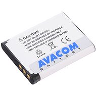 Avacom for Pentax D-LI88, Li-ion, 3.7V, 620mAh, 2.3Wh - Camera Battery
