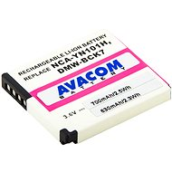 AVACOM for Panasonic DMW-BCK7 Li-Ion 3.6V 700mAh 2.6Wh - Camera battery