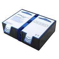 AVACOM replacement for RBC124 - battery for UPS - Rechargeable battery