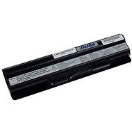 AVACOM for MSI MegaBook CR650/CX650/GE620 Li-ion 11.1V 5200mAh/58Wh - Spare battery