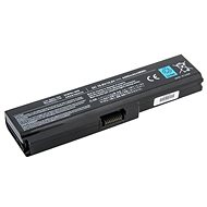 AVACOM for Toshiba Satellite L750 Li-Ion 10.8V 4400mAh - Laptop Battery