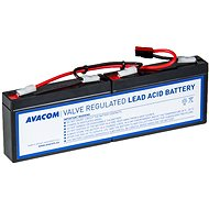 AVACOM replacement for RBC18 - battery for UPS - Rechargeable battery