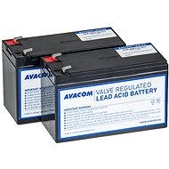 AVACOM Battery Kit for RBC32 Renovation - Rechargeable battery