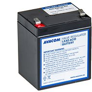 AVACOM battery kit for renovation RBC29 (1pc battery) - Rechargeable battery