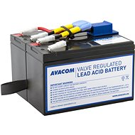 AVACOM replacement for RBC48 - UPS battery - Rechargeable battery