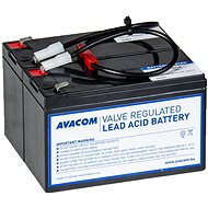 AVACOM replacement for RBC5 - battery for UPS - Rechargeable battery