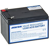 AVACOM for RBC4 - UPS - Battery Kit