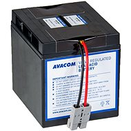 AVACOM replacement for RBC7 - UPS battery - Rechargeable Battery