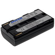 AVACOM for Canon BP-911/914/915 Li-ion 7.2V 2300mAh - Spare battery