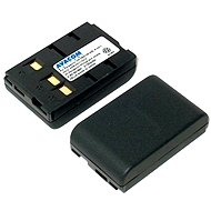 AVACOM for Panasonic VW-VBS10E Ni-Mh 4.8V 2100mAh - Spare battery