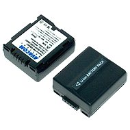 AVACOM for Panasonic CGA-DU07/CGR-DU07/VW-VBD07 Li-ion 7.2V 750mAh - Spare battery