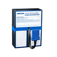 Avacom RBC33 - battery for UPS - Rechargeable Battery