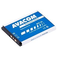 AVACOM for Sony Ericsson J300, W200 Li-Ion 3.7V 780mAh (replacement BST-36) - Spare battery