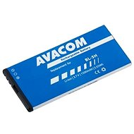 AVACOM for Nokia Lumia 630, 635 Li-Ion 3.7V 1500mAh (replacement for BL-5H) - Mobile Phone Battery