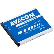 AVACOM for Sony Ericsson U100, Elm Li-Ion 3.7V 1000mAh (replacement for BST-43) - Mobile Phone Battery