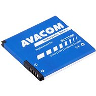 AVACOM for HTC Desire X Li-Ion 3,8V 1650mAh (replacement BL11100, BA-S800) - Spare battery