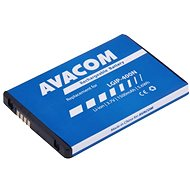 AVACOM for LG P500 Optimus One Li-Ion 3.7V 1500mAh (replacement for LGIP-400N) - Mobile Phone Battery