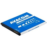 AVACOM for Samsung Galaxy J1 Li-Ion 3.85V 1850mAh, (replacement for EB-BJ100CBE) - Mobile Phone Battery