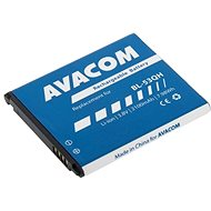 AVACOM for LG Optimus L9 II Li-Ion 3,8V 2100mAh, (replacement for BL-53QH) - Mobile Phone Battery