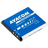AVACOM for Sony Ericsson S510i, K770 Li-Ion 3.6V 930mAh (replacement BST-38) - Spare battery