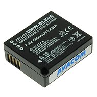 AVACOM for Panasonic DMW-BLE9, BLG-10 Li-Ion 7.2V 800mAh 5.8Wh - Camera battery