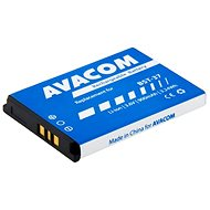 AVACOM for Sony Ericsson K750, W800 Li-Ion 3.7V 900mAh, (BST-37 replacement) - Replacement Battery