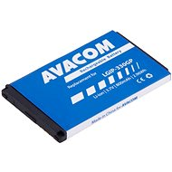 AVACOM for LG KF300 Li-Ion 3.7V 800mAh (replacement for LGIP-330GP) - Replacement Battery
