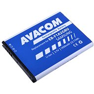 AVACOM for Samsung i9100 Li-ion 3.7V 1650mAh - Mobile Phone Battery