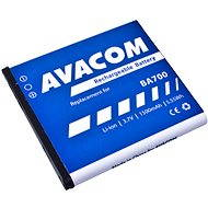 AVACOM for Sony Ericsson for Xperia Neo, Xperia Pro, Xperia Ray Li-ion 3.7V 1500mAh (replacement for BA700) - Spare battery