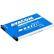 AVACOM for HTC Desire Z Li-Ion 3.7V 1350mAh (replacement for BG32100) - Spare battery