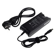 AVACOM AC Adapter for Dell 19,5V 3.34A 65W Octagonal Connector 7.4mm x 5.0mm - Power Adapter