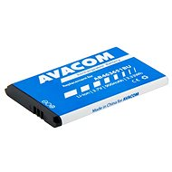 AVACOM for Samsung B3410 Corby plus Li-Ion 3,7V 900mAh (replacement AB463651BU) - Mobile Phone Battery